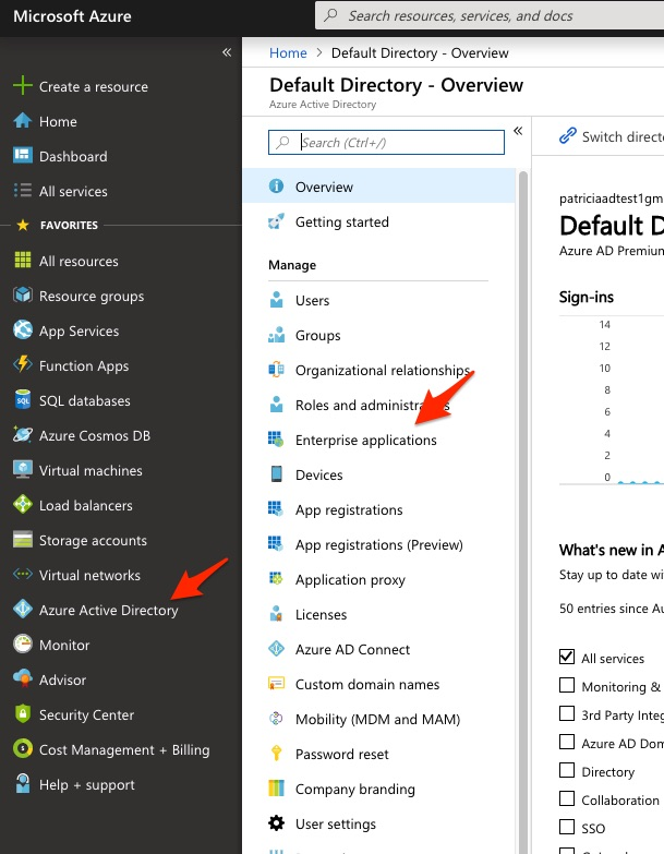 Configuring SSO with Azure AD – Airtable - Support