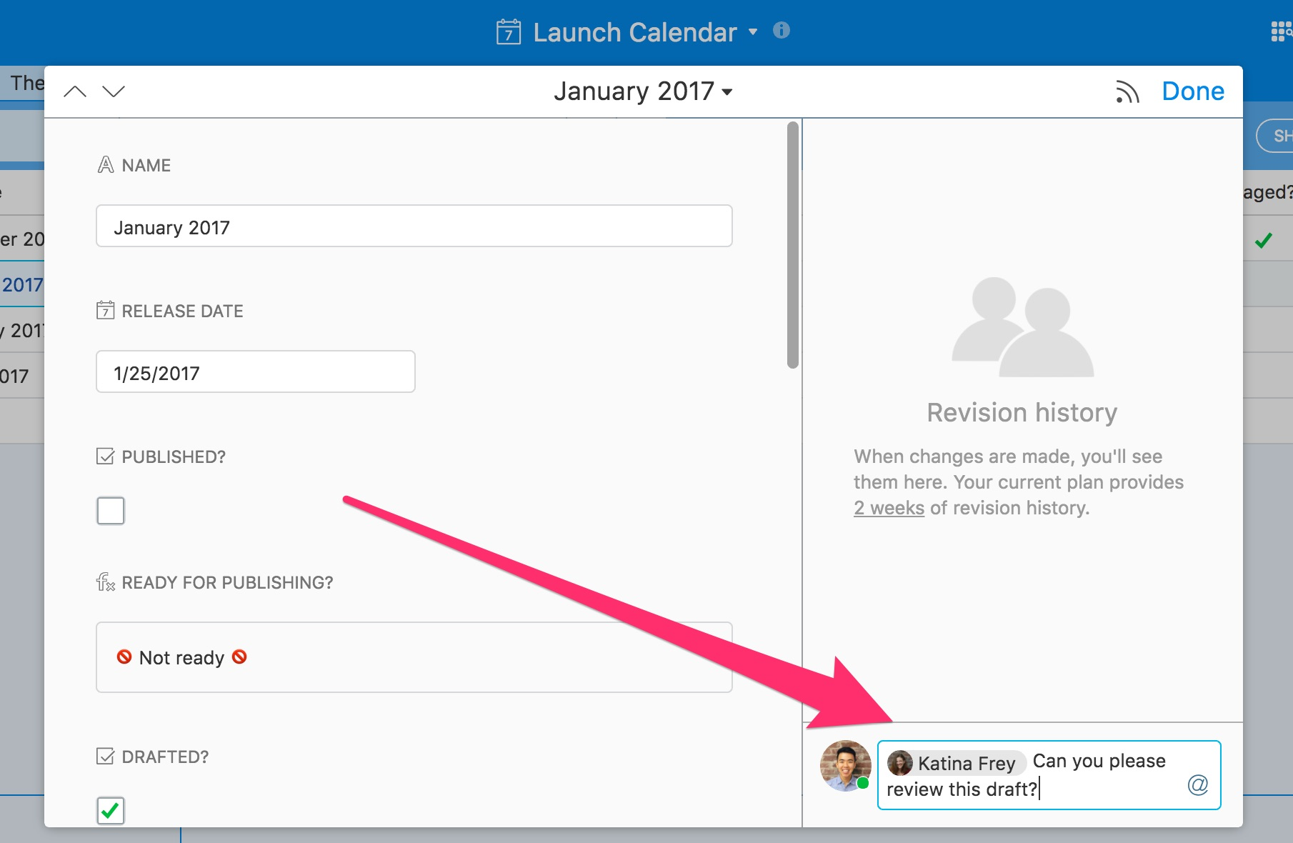 how to use airtable to organise calender contacts and xero